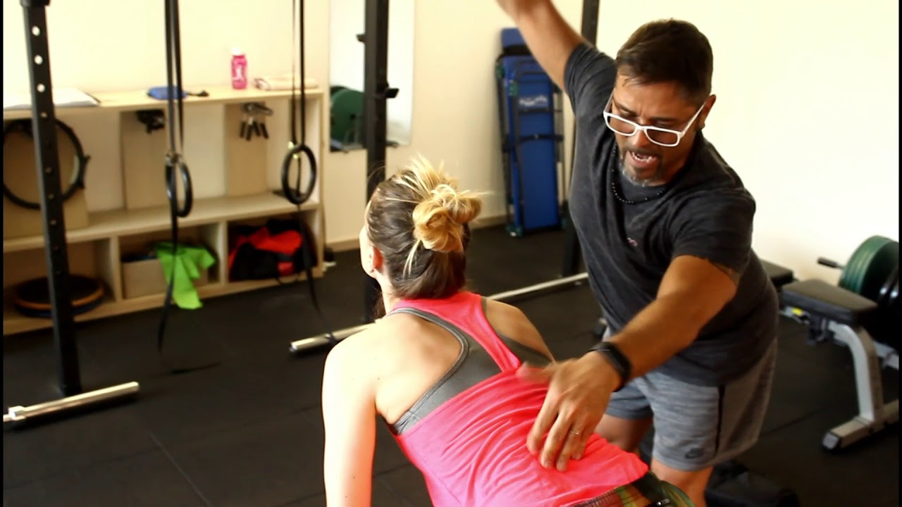 Wellness Trainer