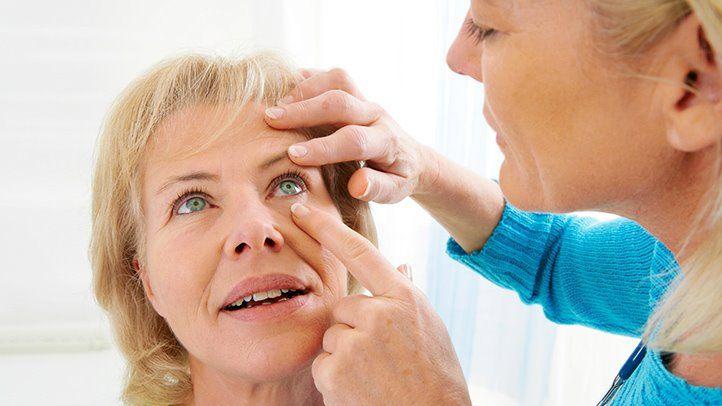 Better Heart And Eye Health