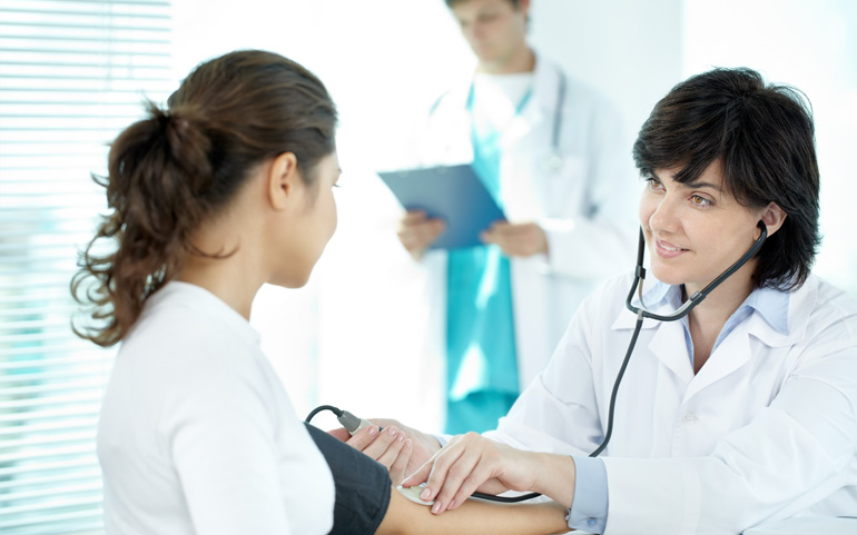 Complete Body Health Check Up