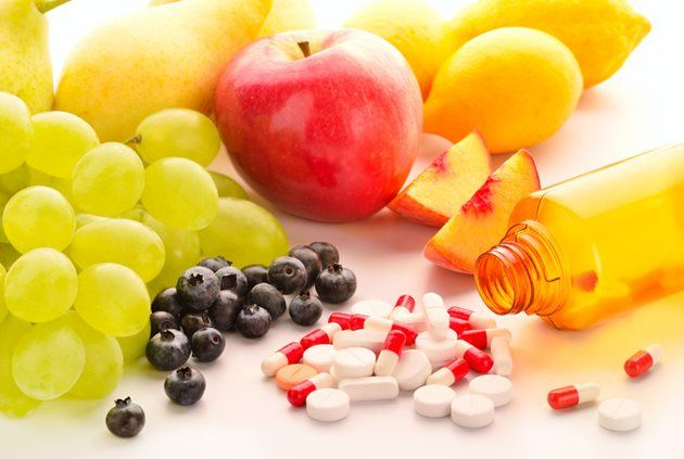 Nutritional Supplements0