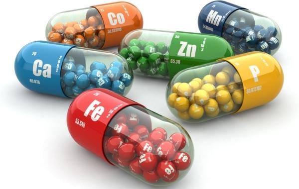 Health Supplements0