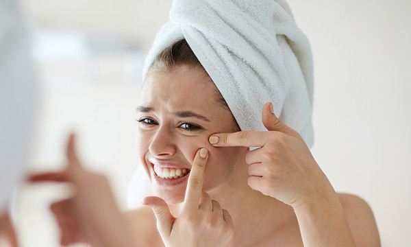 Normal Acne Treatment