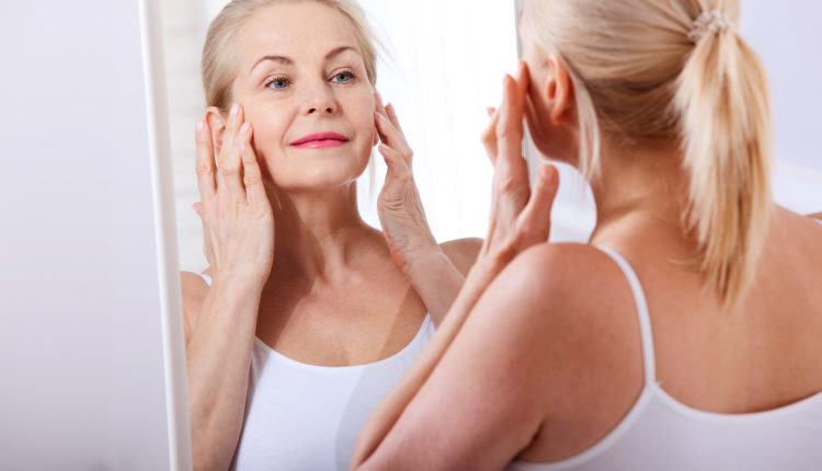 Vitamin C Supplements for Glowing Skin