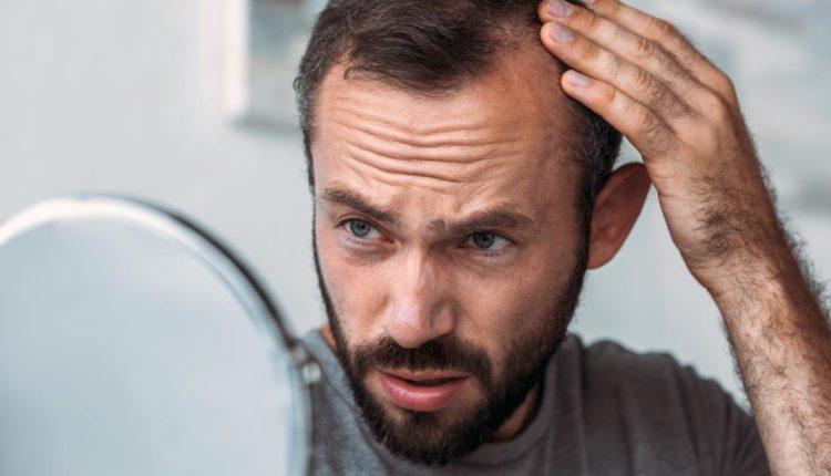 Medicine Hair Strategy
