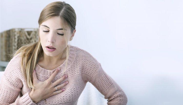Health Risks Associated 2
