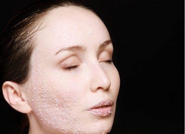 Peel skin