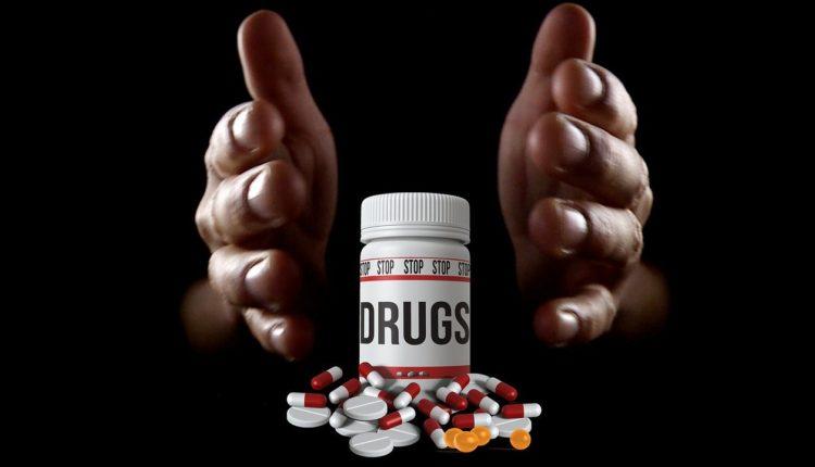 Drug Addiction 3