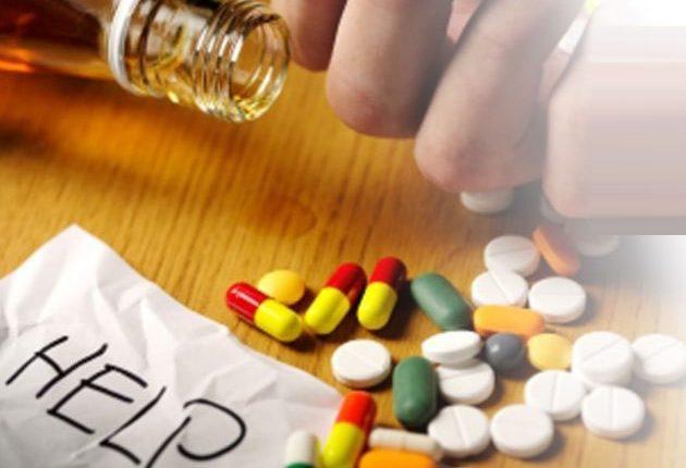 Drug Abuse Rehabilitation