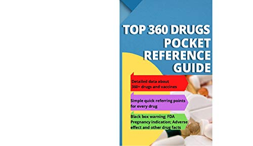 Recommended to Use Pocket Guide Drug